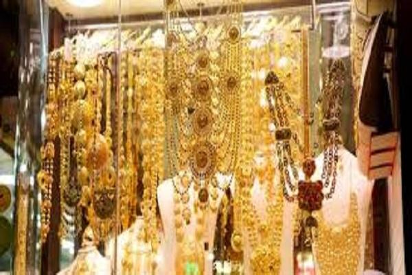 صورة اسعار جرام الذهب اليوم الثلاثاء فى مصر
