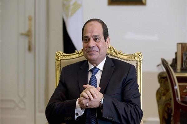 صورة نقيب عام الفلاحين يهنئ الرئيس السيسى والشعب المصرى بعيد الشرطة وذكرى ثورة 25 يناير