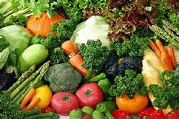 صورة ارتفاع جنونى فى أسعار الخضروات والفاكهة