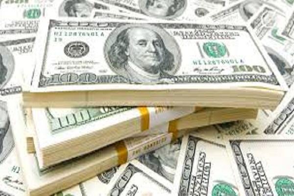 صورة إستقرار أسعار العملات الإجنبية .. والدولار يسجل 17.69جنيها