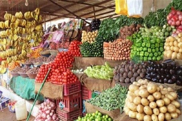 صورة أسعار الخضراوات و الفاكهة بسوق العبور اليوم