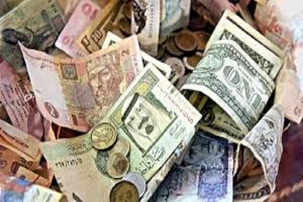 صورة استقرار أسعار العملات العربية.. والريـال السعودي يسجل 4.71 جنيهات