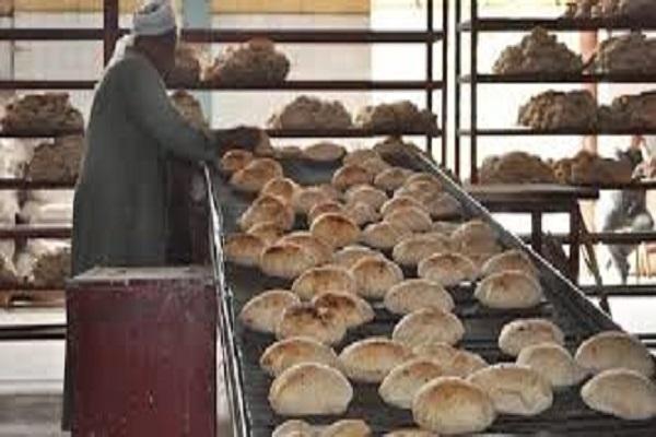 صورة التموين : المجمعات الاستهلاكية ومنافذ صرف السلع والمخابز تعمل فى أيام الإجازات