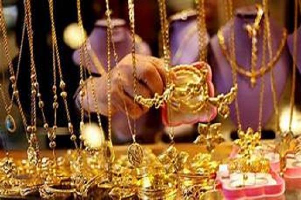 صورة إنخفاض أسعار الذهب.. وعيار ٢١ يسجل ٦٥٤ جنيها