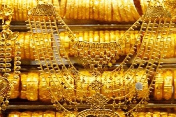 صورة سعر الذهب في مصر اليوم .. 4 جنيهات تراجعا لعيار 21 محليا