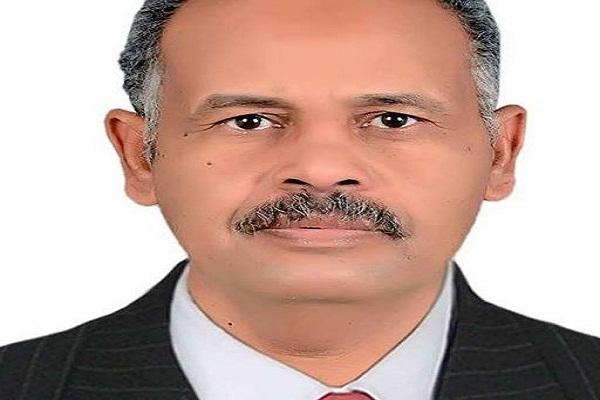صورة الدكتور أحمد زكى أبو كنيز يكتب : ليست المرة الأولى التى تجفف فيها أثيوبيا من حولها