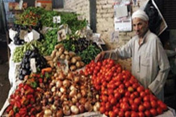 صورة اسعار الخضروات والفاكهة اليوم الأحد 14 مارس 2021