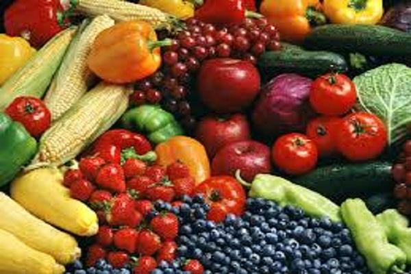 صورة اسعار الخضراوات والفاكهة اليوم الأحد 9 ديسمبر 2018