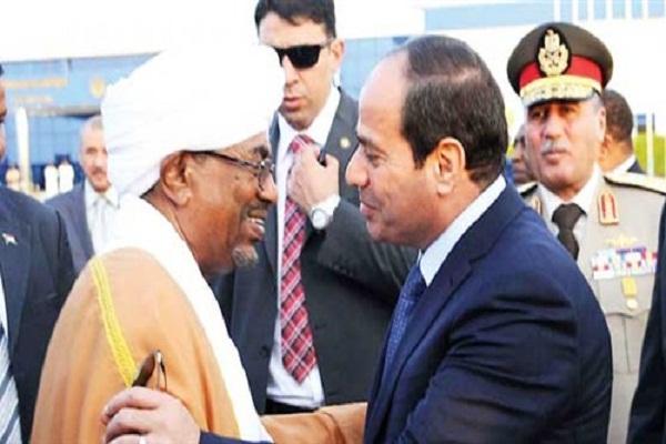 صورة رجال الأعمال يرحبون بقرار السودان رفع الحظر على استيراد البضائع والسلع المصرية