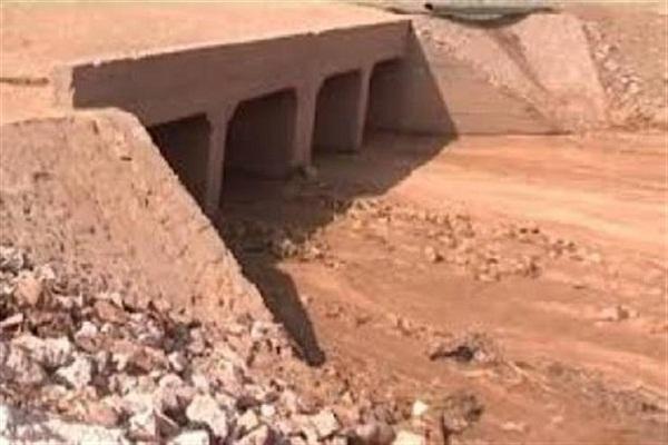 صورة الري: تنفيذ أعمال الصيانة لـ 117 مخر سيل على مستوى الجمهورية
