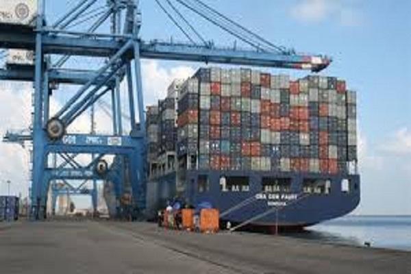 صورة طفرة فى صادرات الحاصلات الزراعية  بإجمالى 5 ملايين طن