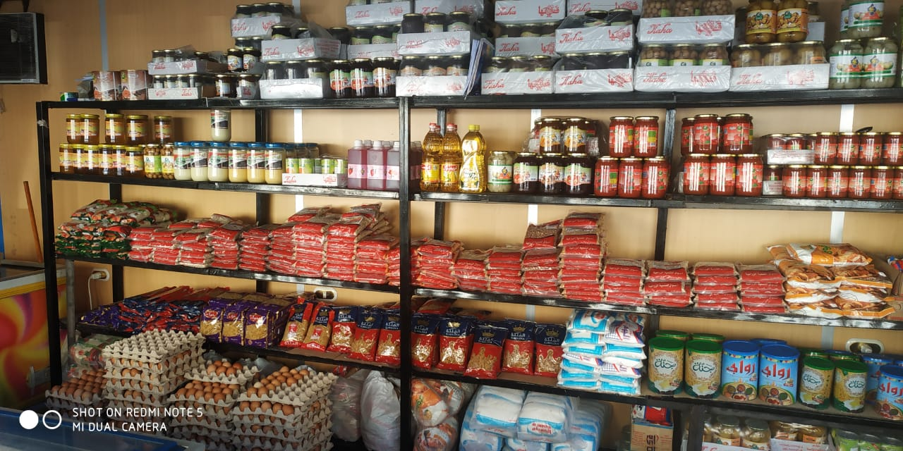 صورة منتجات وزارة الزراعة .. تعرف على أماكن 38 منفذا للبيع بأسعار مخفضة فى القاهرة والمحافظات