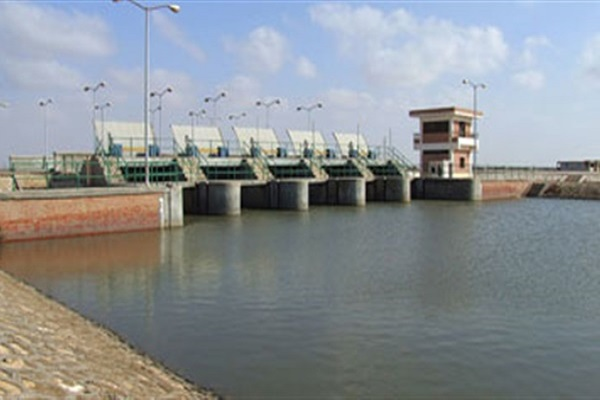 صورة تتضمن توصيل المياه لترعة الشيخ جابر.. الري تعلن تفاصيل خطة جديدة لتعمير سيناء