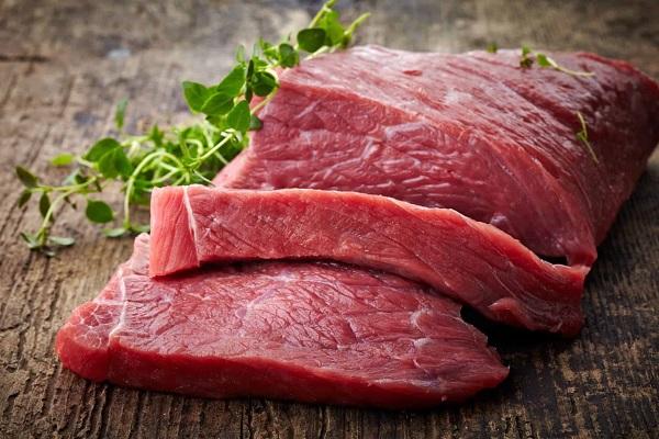 صورة اسعار اللحوم الحمراء اليوم الأثنين 20 يوليو 2020