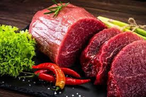 صورة اسعار اللحوم الحمراء  اليوم الثلاثاء 24 مارس 2020.. وسعر القائم يسجل 52 جنيها
