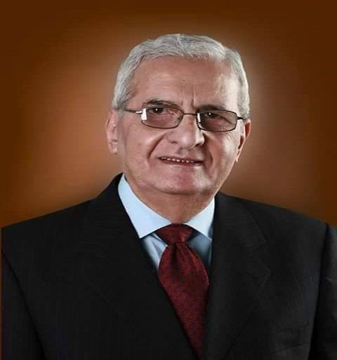 صورة الدكتور إسماعيل صبرى يكتب: النجاة من وباء كورونا فى الإلتزام التام بإجراءات الحكومة الإحترازية