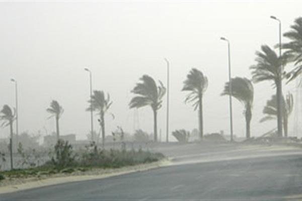 صورة تعرف على حالة الطقس اليوم الاثنين