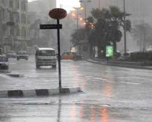 صورة توقعات الطقس للساعات القادمة .. شديد الرياح والأمطار .. نصائح الدكتور محمد فهيم