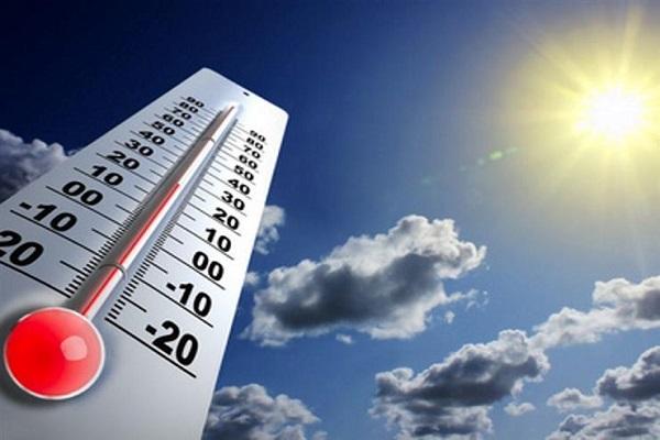 صورة تعرف على السبب وراء شدة حرارة الصيف في مصر عموما وصيف السنة دي خصوصا ؟؟