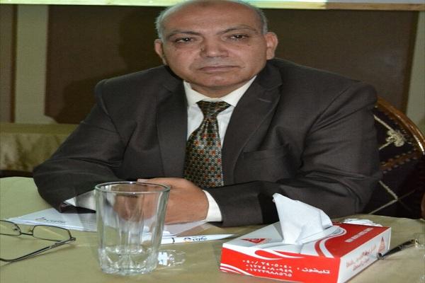 صورة الدكتور إبراهيم درويش يكتب : إنجازات وطموحات وتحديات لتحقيق الأمن الغذائي لمصر