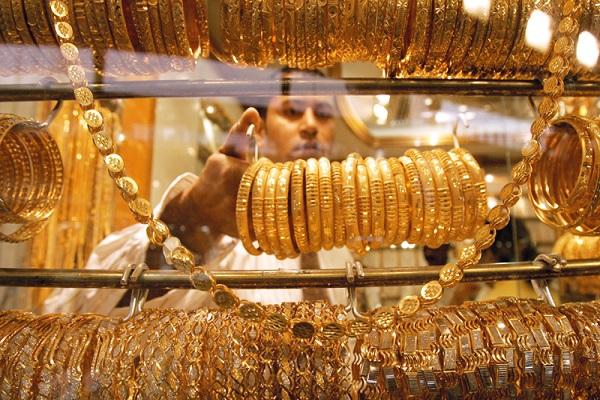 صورة اسعار الذهب اليوم الاثنين 27 أبريل 2020 .. جرام 18 يسجل 643 جنيها