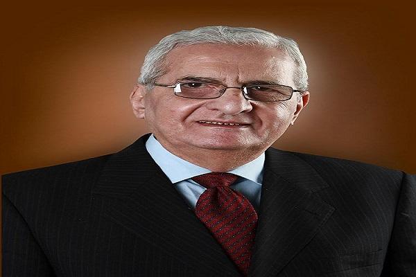 صورة الدكتور إسماعيل صبرى يكتب: عناد وتحرش أثيوبيا .. مصر قادرة على فعل الكثير