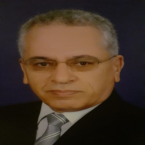 صورة الدكتور جمال صيام يكتب : غرفتان ومريضان