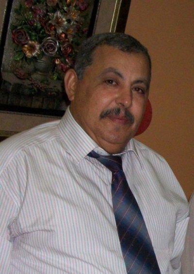 صورة الدكتور حمدى المرزوقى يكتب : عفوا سيادة الرئيس..مرة أخري البحث العلمي في خطر