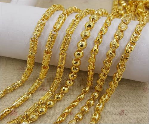 صورة سعر الذهب فى مصر اليوم الخميس 2 يوليو 2020