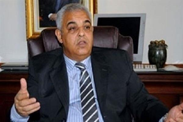 صورة الدكتور نصر علام يكتب : أزمة سد النهضة والإدّعاءات الأثيوبية (1)