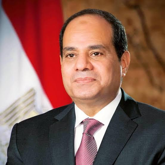 صورة نقيب الفلاحين : الرئيس السيسى يسير بمصر نحو مستقبل مشرق
