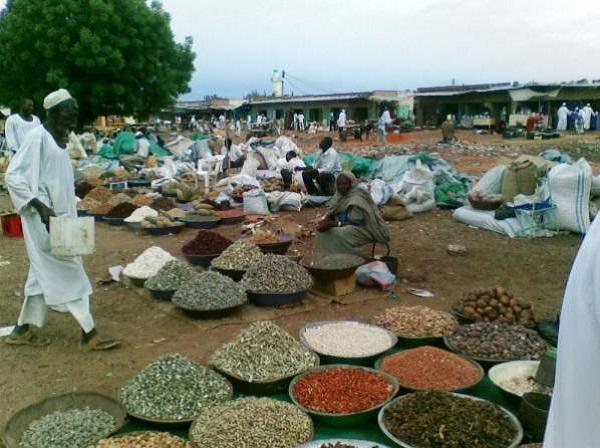 صورة السودان : 20 مليون دولار من المعونة الأمريكية لمشروع دعم الأسر