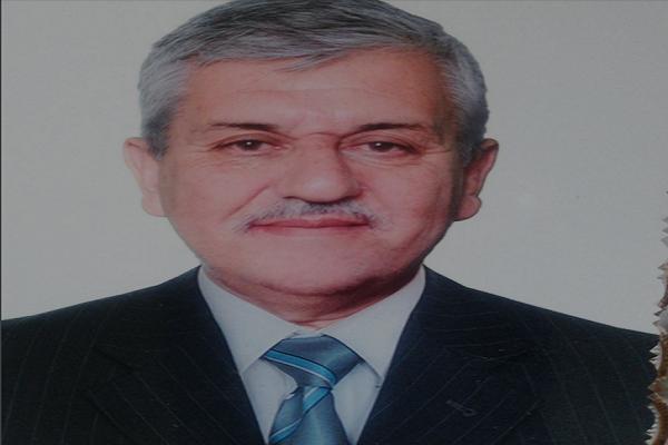 صورة الدكتور سيف الدين عبد الرازق يكتب : تنمية المحاصيل الاستراتيجية في العراق و رفع القدرة الانتاجية لوحدة المساحة ( طن / هكتار )