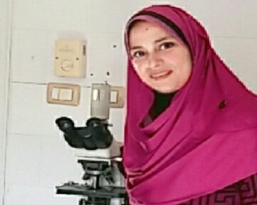 صورة الدكتورة ميادة عبد الحميد تكتب : التهاب السرة في الدواجن (Omphalitis in Poultry)