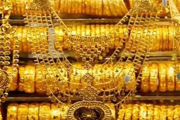 صورة اسعار الذهب اليوم الخميس 27 اغسطس 2020 .. جرام 21 يسجل 854 جنيه بدون مصنعية