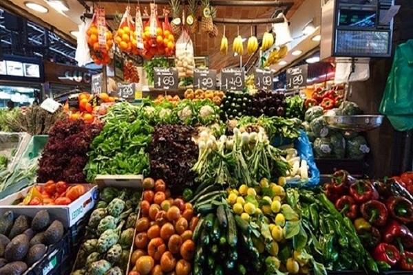 صورة اسعار الخضروات والفاكهة اليوم الأحد 27 سبتمبر 2020