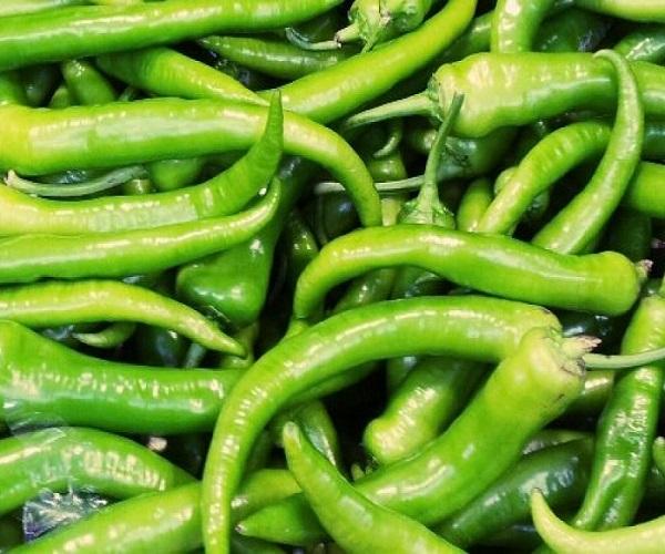 صورة تعرف على 14 فائدة للفلفل الحار والأخضر  وقيمته الغذائية