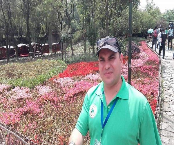 """صورة الدكتور محمد فهيم يكتب : ان صح زرع بابه غلب القوم"""" النهابه"""""""