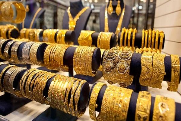 صورة اسعار الذهب اليوم الثلاثاء 12 يناير 2021 .. سعر جرام 18 بـ 694 جنيه بدون مصنعية