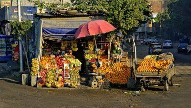صورة اسعار الخضروات والفاكهة اليوم الخميس 12 نوفمبر 2020