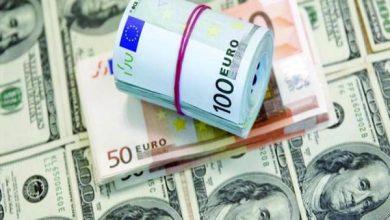 صورة اسعار العملات الأجنبية اليوم الجمعة 25 ديسمبر 2020