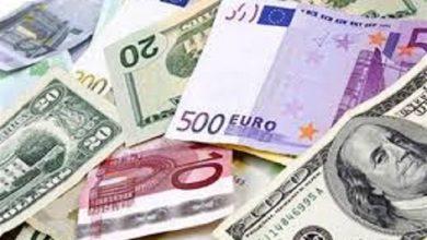 صورة اسعار العملات الأجنبية اليوم الجمعة 29 يناير 2021