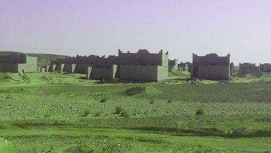 صورة القصير : الانتهاء من مشروع 18 تجمع زراعى بسيناء ابريل المقبل ( تفاصيل )
