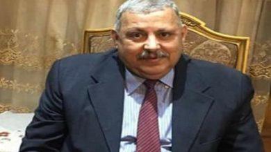 """صورة الدكتور حمدى المرزوقي يكتب :  رسائل مهمة لتعظيم الاستفادة من أصول """"الزراعة """""""