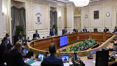 """صورة مجلس الوزراء يستعرض موقف منظومة الحيازة الزراعية """"كارت الفلاح"""" ( تفاصيل)"""