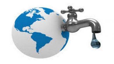 صورة فى اليوم العالمى للمياه  ..تحديات كبيرة ومتنوعة وتداعيات سد النهضة أبرزها